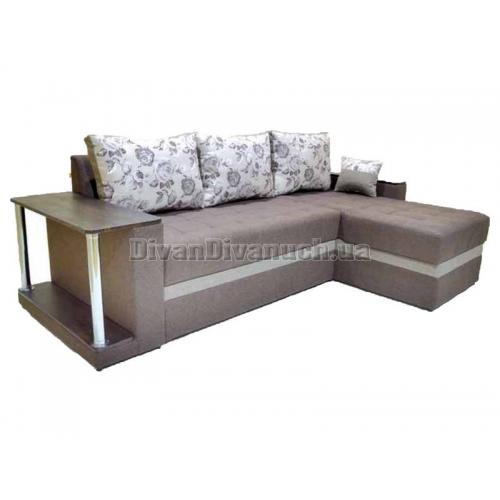 Угловой диван Атлант + в подарок Сертификат на 300грн