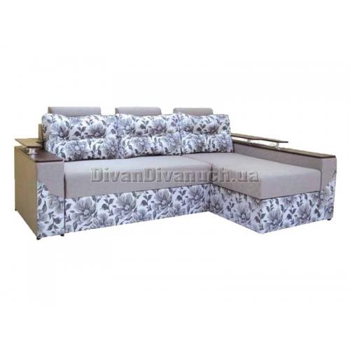 Угловой диван Кардинал + в подарок Сертификат на 300грн