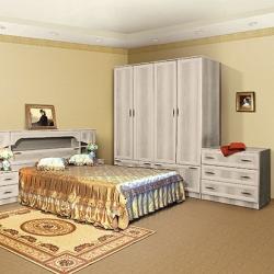 Спальные модульные системы