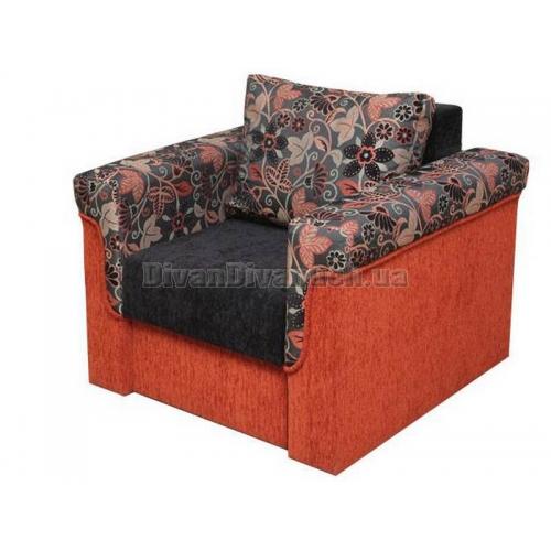 Кресло Дуэт фабрика Катунь