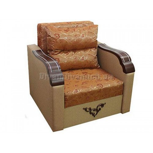 Кресло кровать Этюд Фабрика Катунь