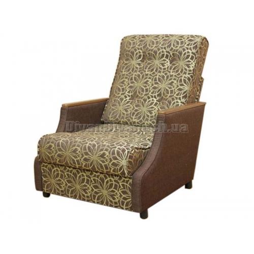 Кресло-кровать Малютка фабрика Катунь