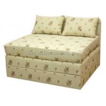 Диван-кровать Микс 1,2
