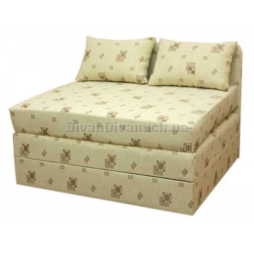 Диван кровать Микс 1,2 (1.2) фабрика Катунь