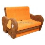 Детский диван Слоник 1,2 (1.2) фабрика Катунь