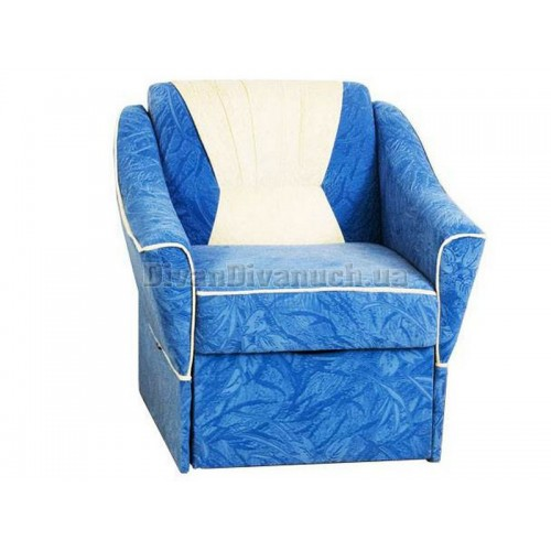 Кресло Светлана фабрика Катунь