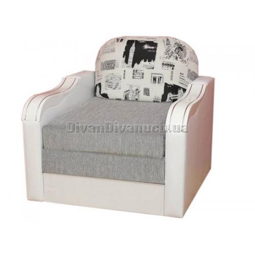Кресло-кровать Вояж Н фабрика Катунь