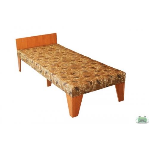 Кровать 0,8 (эконом дсп)