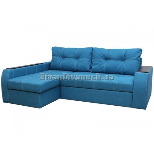 Угловой диван Диего + в подарок Сертификат на 450грн