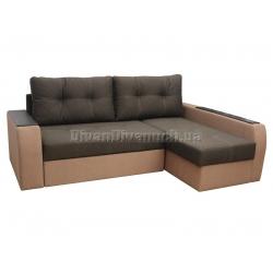 """Угловой диван Диего ткань 64 """"Г"""" + в подарок Сертификат на 450грн"""