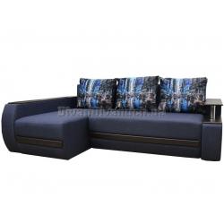 """Угловой диван Брайтон ткань Манхеттен """"7"""" + в подарок Сертификат на 450грн"""