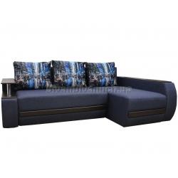 """Угловой диван Брайтон ткань Манхеттен """"Г"""" + в подарок Сертификат на 450грн"""