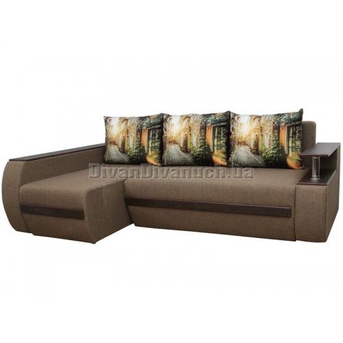 """Угловой диван Брайтон ткань Прованс """"7"""" + в подарок Сертификат на 450грн"""