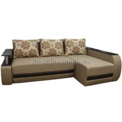 """Угловой диван Брайтон ткань 8 """"Г"""" + в подарок Сертификат на 450грн"""