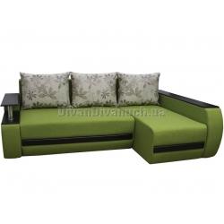 """Угловой диван Брайтон ткань 3-11 """"Г"""" + в подарок Сертификат на 450грн"""
