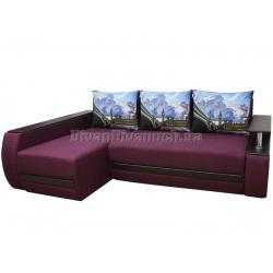 """Угловой диван Брайтон ткань 3-31 """"7"""" + в подарок Сертификат на 450грн"""