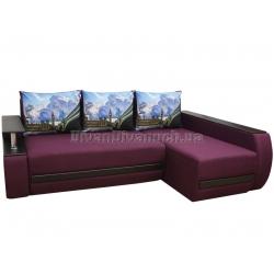 """Угловой диван Брайтон ткань 3-31 """"Г"""" + в подарок Сертификат на 450грн"""