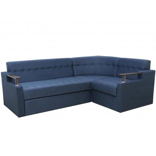 """Угловой диван Версаль 1 ткань 3-6 """"Г"""" + в подарок Сертификат на 350грн"""