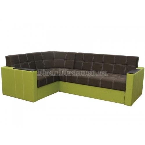 Угловой диван Версаль 2 + в подарок Сертификат на 350грн