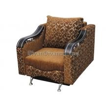 Кресло не раскладное Индиго 4