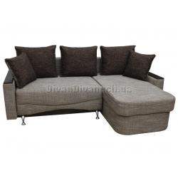 """Угловой диван Индиго ткань 4 """"Г"""" + в подарок Сертификат на 350грн"""