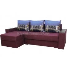 Угловой диван Армани 2 + в подарок Сертификат на 400грн