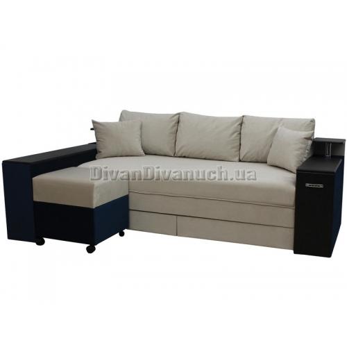 Угловой диван Бланко + в подарок Сертификат на 550грн