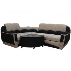 """Угловой диван Декор ткань 933 """"7"""" + в подарок Сертификат на 450грн"""