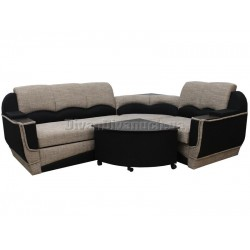 """Угловой диван Декор ткань 933 """"Г"""" + в подарок Сертификат на 450грн"""
