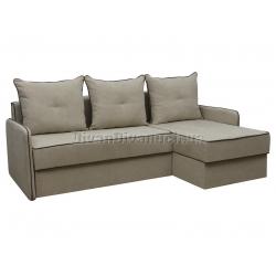 """Угловой диван Поло ткань 1 """"Г"""" + в подарок Сертификат на 350грн"""