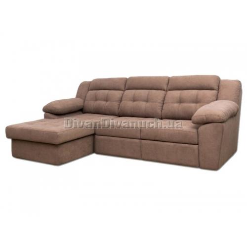 Угловой диван Хилтон 160 + в подарок сертификат на 500грн