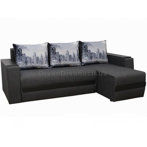 Угловой диван Брайтон 2 + в подарок Сертификат на 350грн
