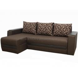 """Угловой диван Брайтон 2 ткань 2 """"7"""" + в подарок Сертификат на 350грн"""