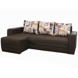 """Угловой диван Брайтон 2 ткань 5 """"7"""" + в подарок Сертификат на 350грн"""
