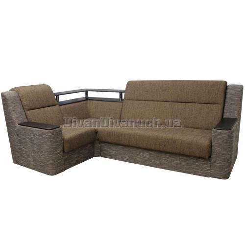 Угловой диван Шарль + в подарок Сертификат на 500грн
