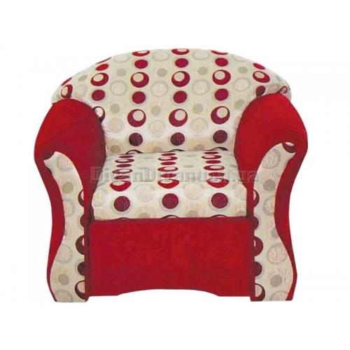 Кресло-кровать Мальвина фабрика Орбита (WMebli)