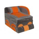 Детский диван Машинка фабрика Орбита (Wmebli)