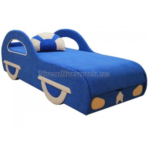 Детский диван Ситроен фабрика Орбита (Wmebli)