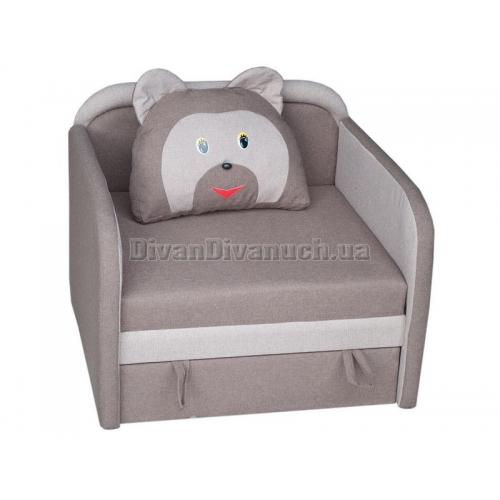 Детский диван Медведь фабрика Орбита (Wmebli)