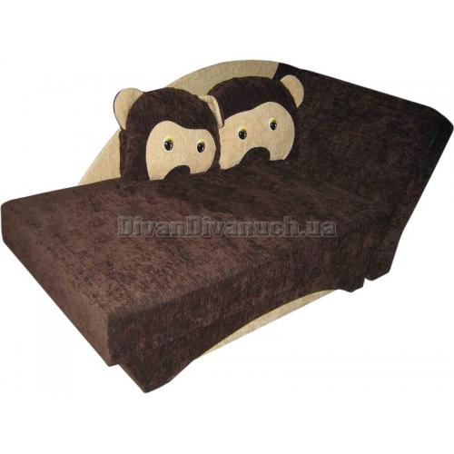 Детский диван Медведи фабрика Орбита (Wmebli)