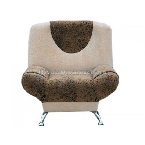 Кресло Венеция 1 фабрика Орбита (Wmebli)