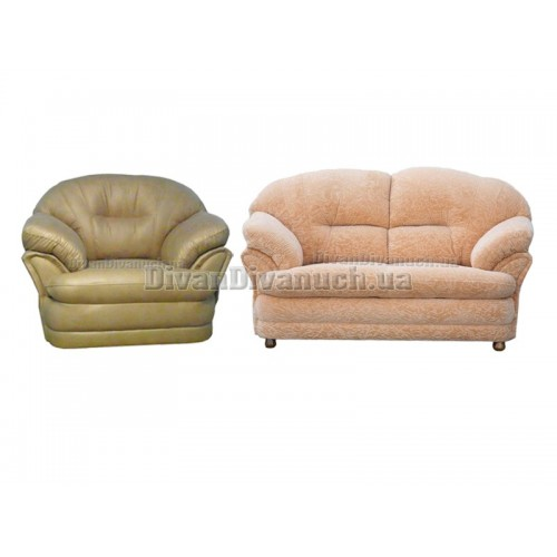 комплект диван кресло цена