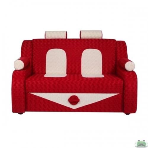 Детский диван Бумер фабрика Орбита (Wmebli)