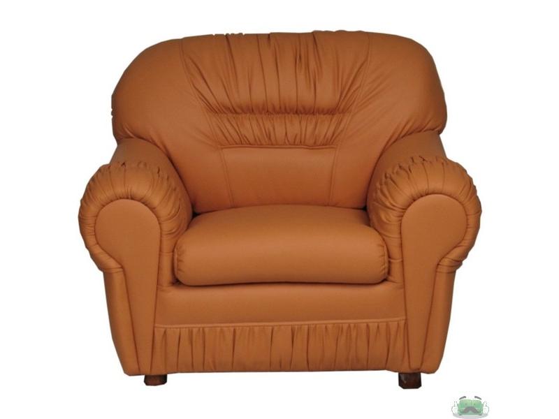 угловой диван и кресло в комплекте