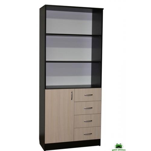 Шкаф комбинированный ОН-15-2