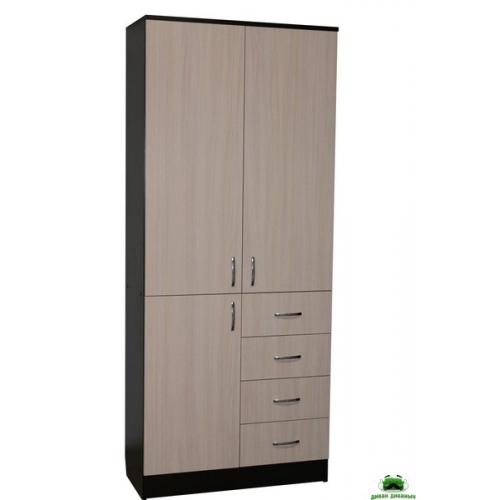 Шкаф комбинированный ОН-16-2