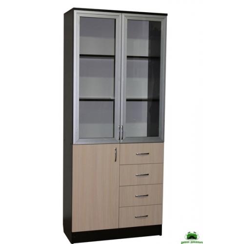 Шкаф комбинированный ОН-17-2