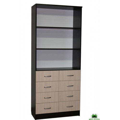 Шкаф комбинированный ОН-18-3