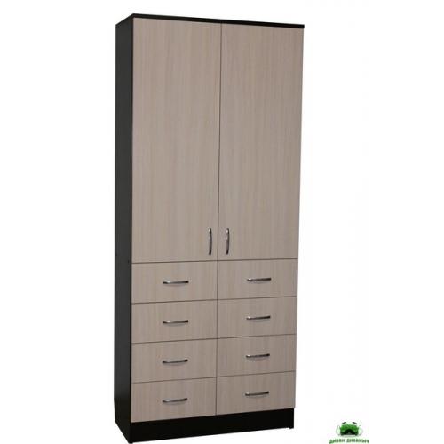 Шкаф комбинированный ОН-19-3