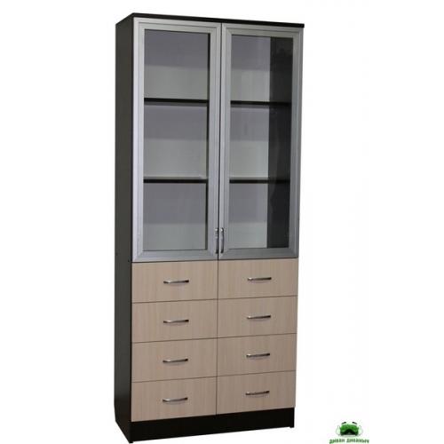 Шкаф комбинированный ОН-20-2